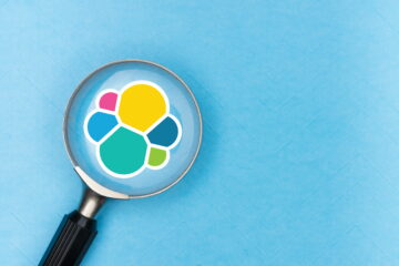 Search and indexing with elasticsearch